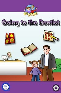 Off We Go!: Going to the Dentist