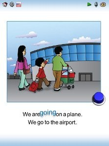 Off We Go!: Going on a Plane