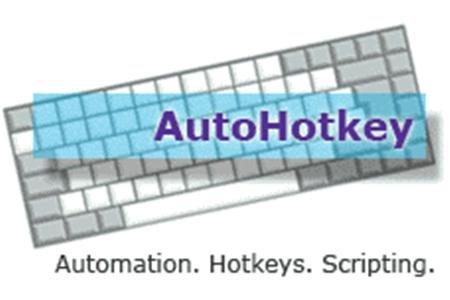 AutoHotkey | GPII Unified Listing