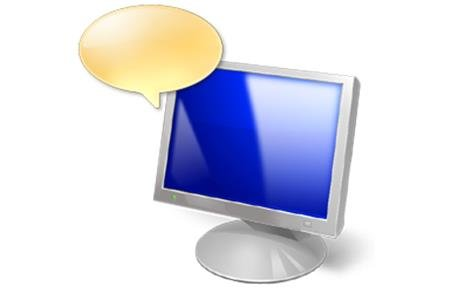 Windows Narrator (Screen Reader) logo