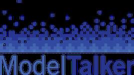 ModelTalker logo