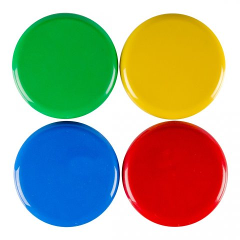 Green, yellow, blue, and red color options for top.