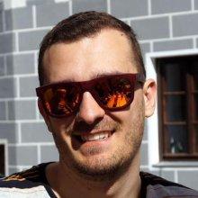 Picture of Developer Sebastian Huber