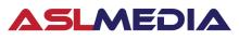 ASL Media LLC Logo