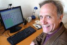Picture of Developer Jon Bjornstad