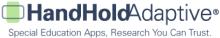 Handhold Adaptive Logo