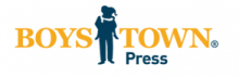 Boys Town Press Logo
