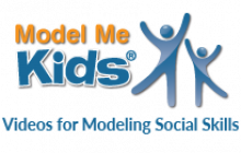 Model Me Kids, LLC Logo