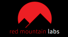 Red Mountain Labs, Inc. Logo