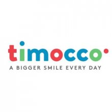 Timocco Logo