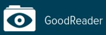 Good Reader Logo