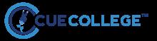 CueCollege Logo