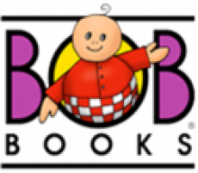 Bob Books Logo