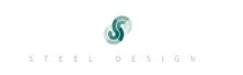 Steel-Design Logo