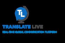 translatelive Logo