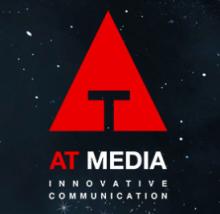 AT Media Logo
