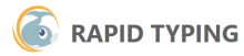 Rapid Typing Logo