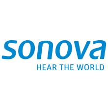 Sonova USA Inc. Logo