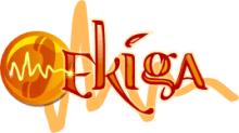 Ekiga Logo