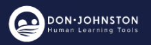 Don Johnston Incorporated Logo