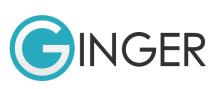 Ginger Software Logo