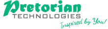 Pretorian Technologies Ltd. logo