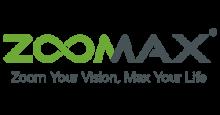 Logo Zoomax