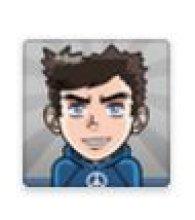 Steven Trough logo