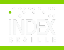 Index Braille Logo