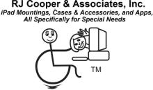 RJ Cooper & Associates logo