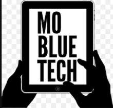 moblue tech logo