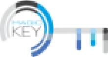 magickey logo