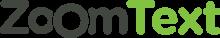 Zoomtext Logo