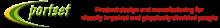 portset logo