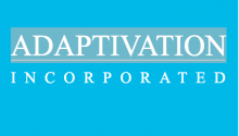 adaptivation incorporated logo