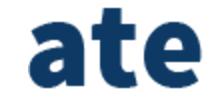 Ate Logo.