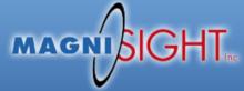 magnisight logo