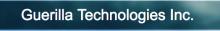 guerilla technologies logo