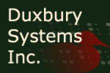 duxbury sysytems logo