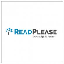 ReadPlease Corporation Logo