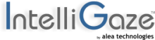 intelli gaze logo