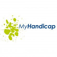 Foundation MyHandicap logo