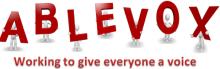 Ablevox logo