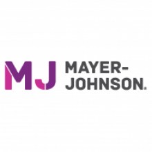 Mayer-johnson logo