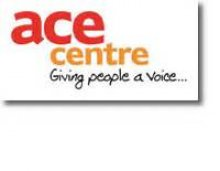 Ace Center Logo