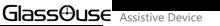 GlassOuse Logo
