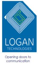 Logan Technologies Logo