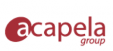 acapela group logo