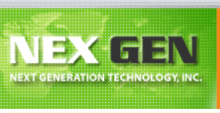 NEX GEN Logo