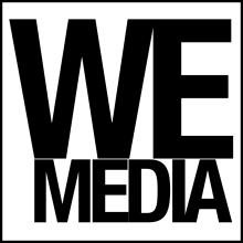 Wemedia Logo